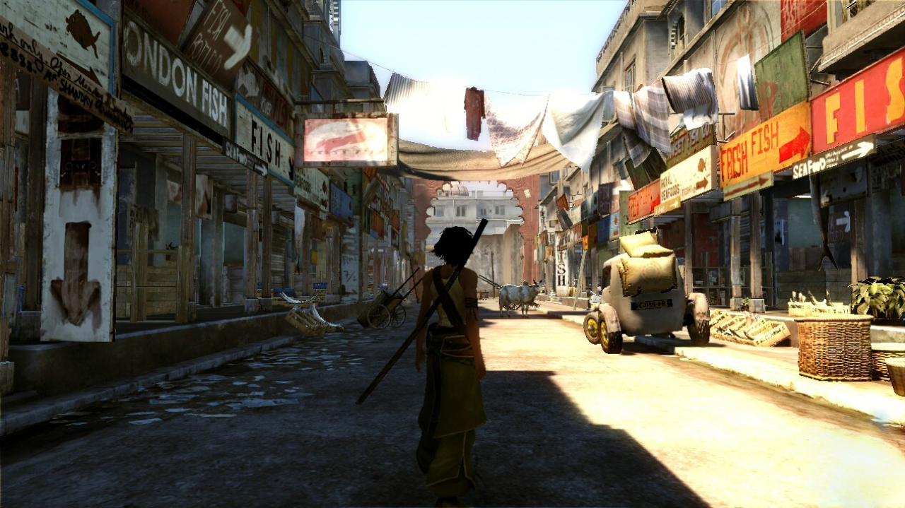 Trailer Beyond Good & Evil 2