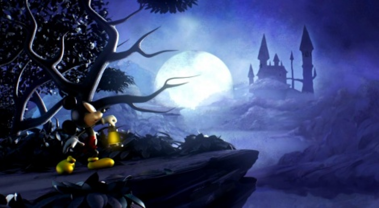 SpeedRun Castle of Illusion HD