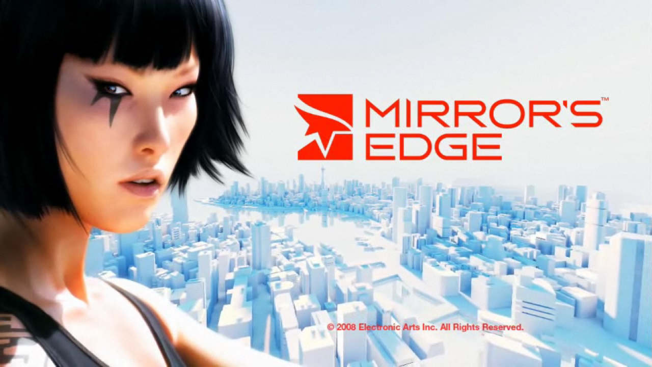 SpeedRun Mirror's Edge PC (WR)