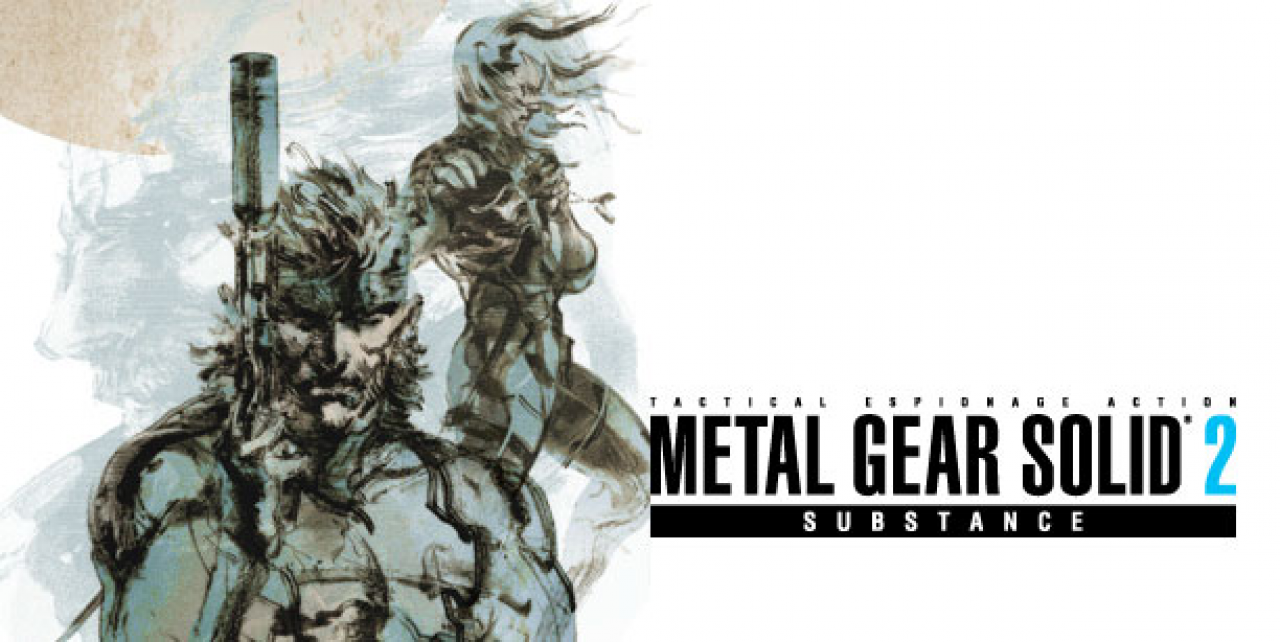 [Let's Play ] Metal Gear Solid 2 : La Totale