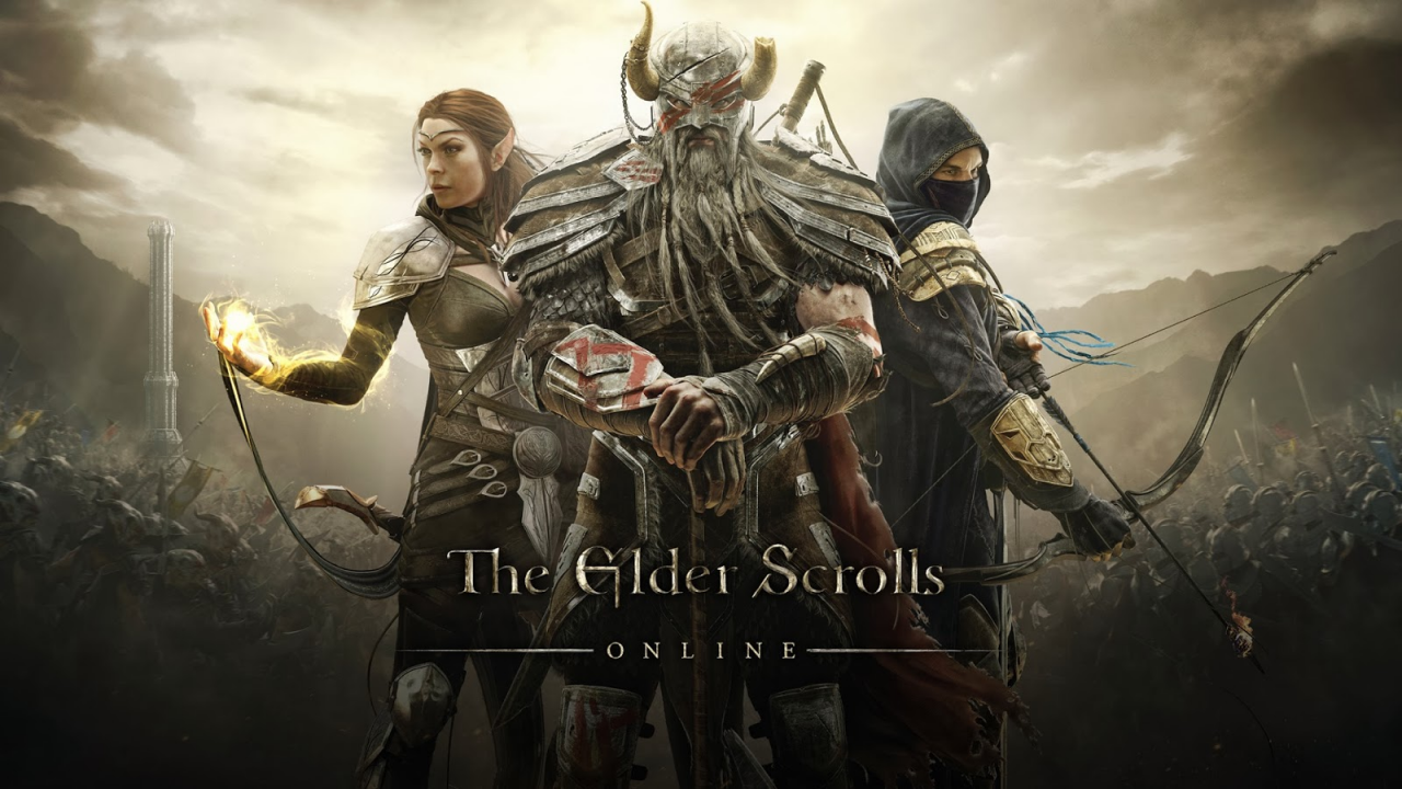 The Elder Scrolls Online : Futur Free to Play et abandon de la version console ?