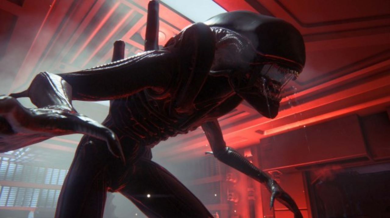 Alien Isolation : Le jeu à -64% !
