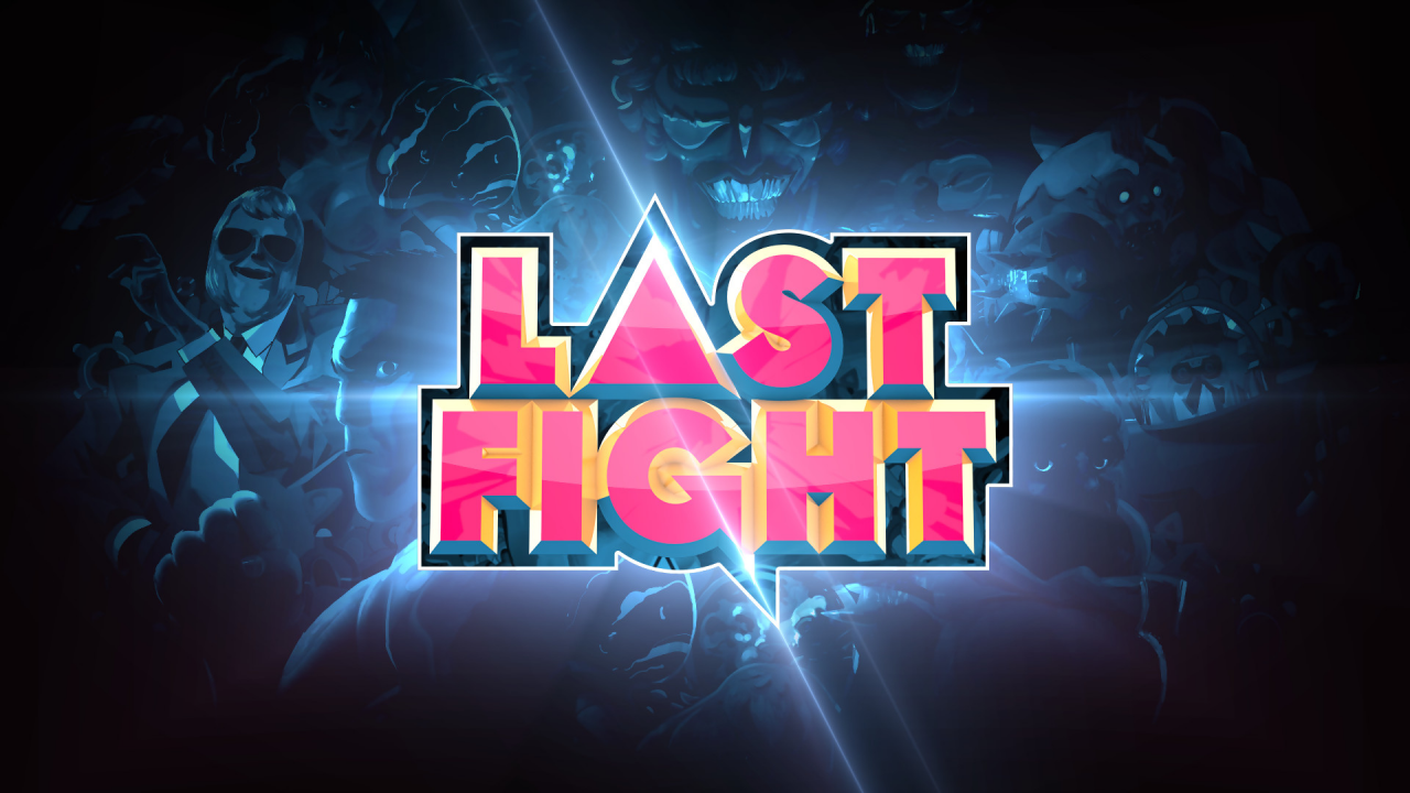 Lastfight - Un premier Trailer qui a du Punch