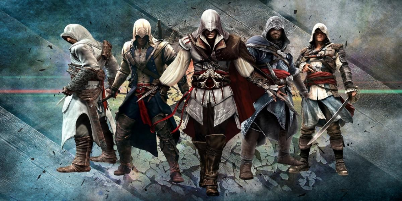 Assassin's Creed Empire : pas de sortie avant 2017