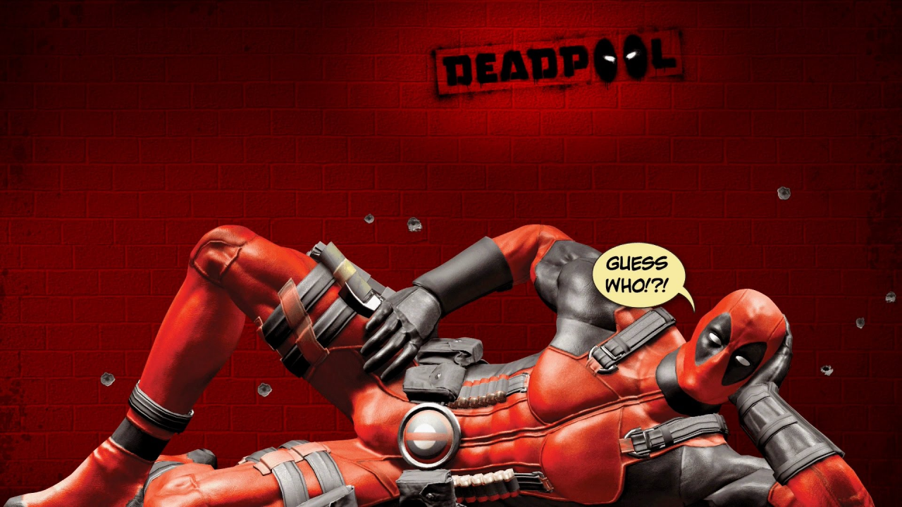 Test de Deadpool (PS4)