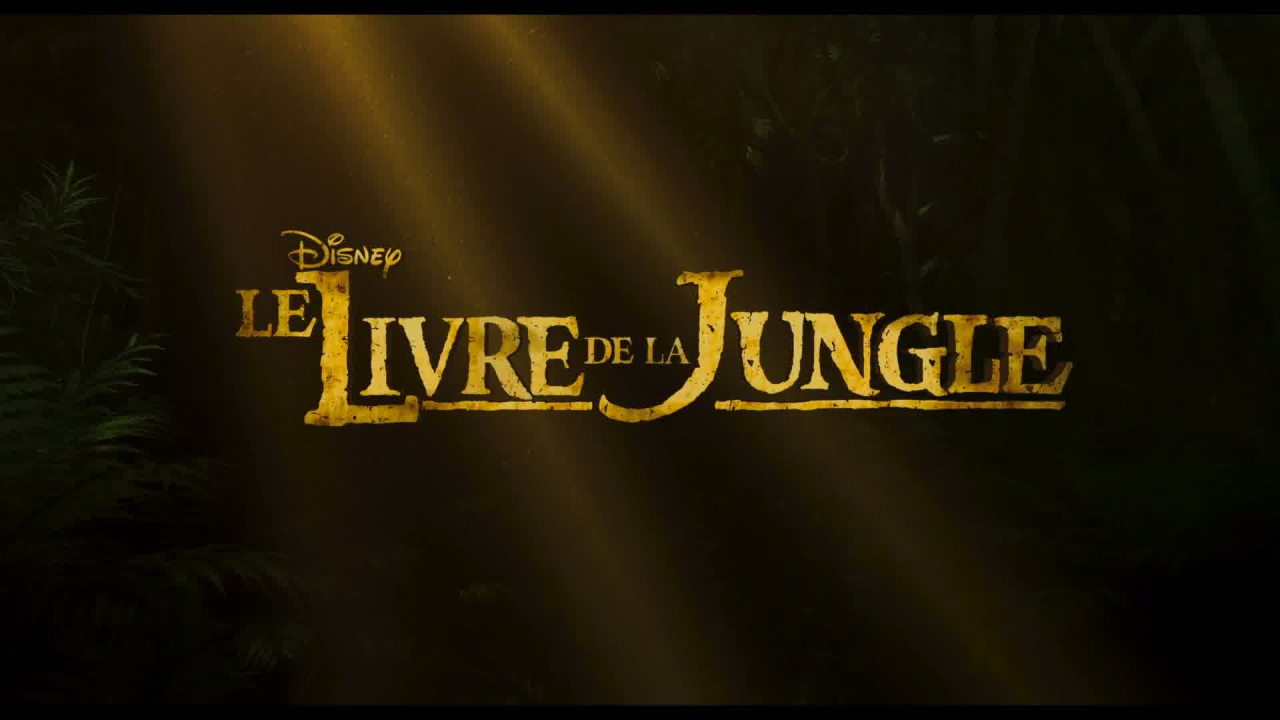 Critique : Le Livre de la Jungle