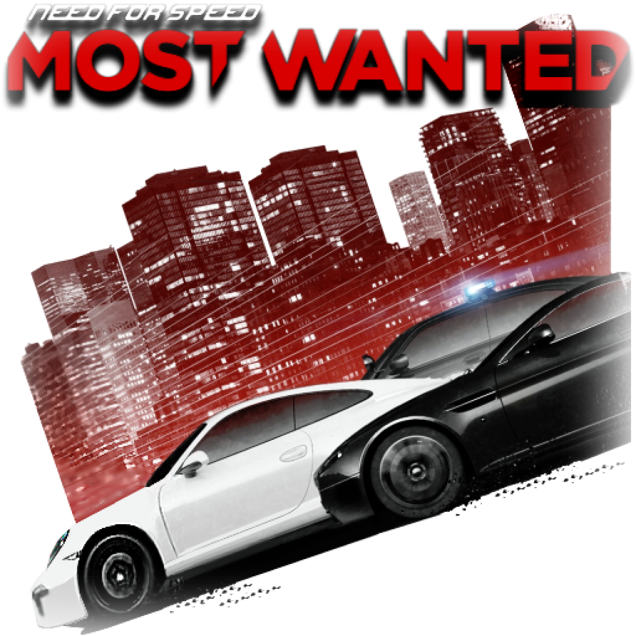 EA Games offre Need For Speed Most Wanted (version 2012)