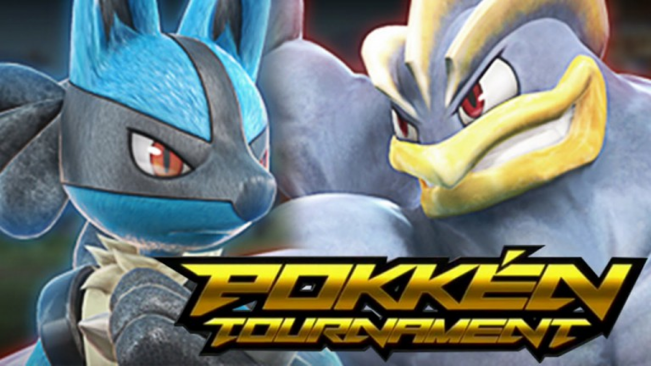 Pokkén Tournament: Gameplay, bases et explications