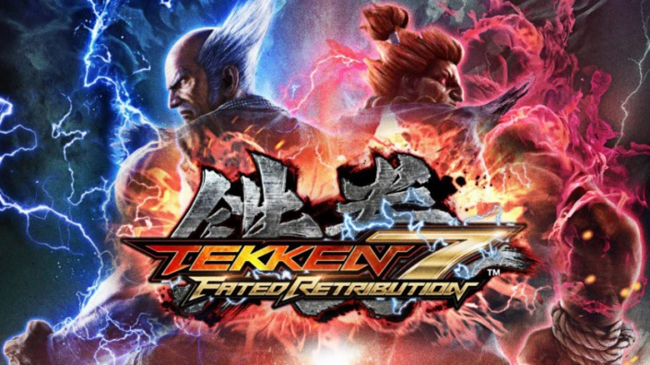 Tekken 7: Fated Retribution dévoile sa cinématique d'introduction