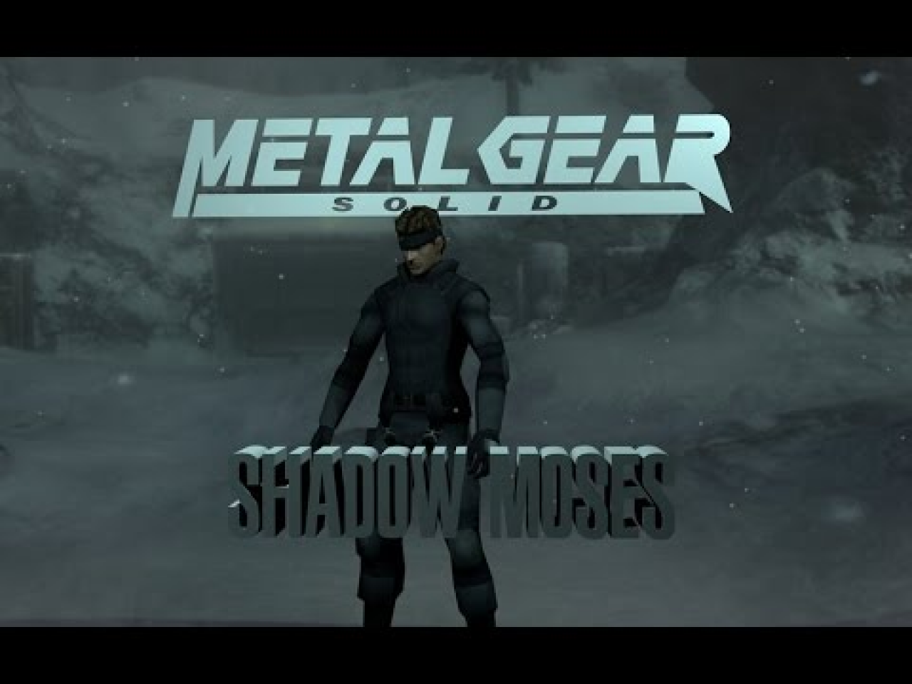 Shadow Moses: Une annonce majeure très prochainement
