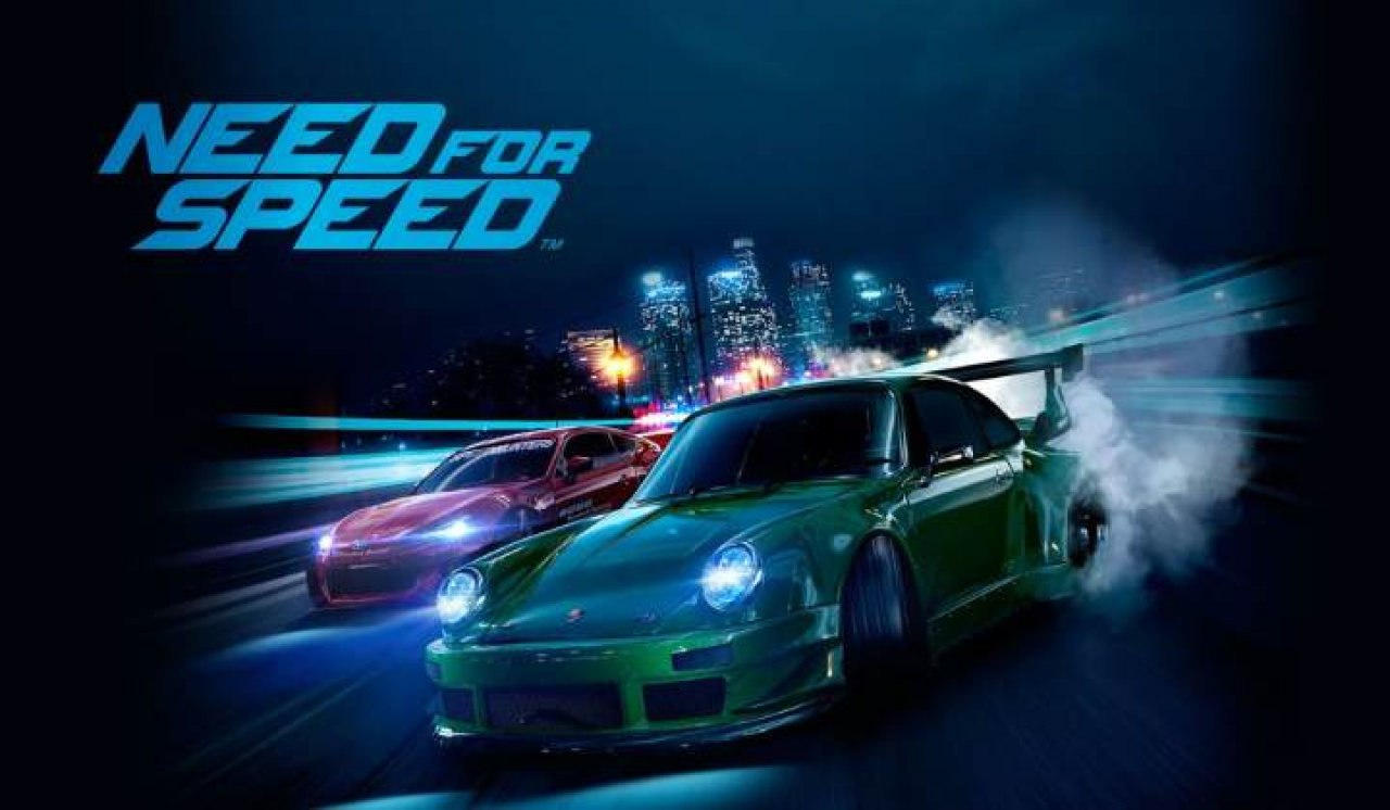 Need For Speed sur PC: Date de sortie