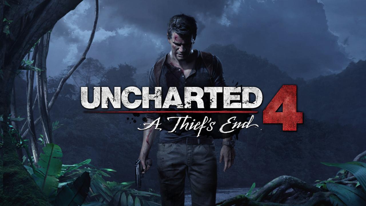 Nouveau report d'Uncharted 4