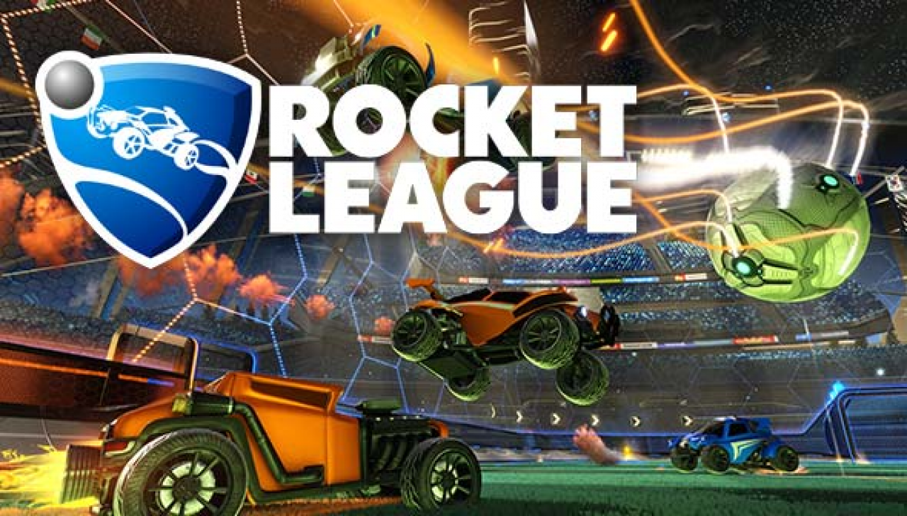 Rocket League: Le Basketball en vue