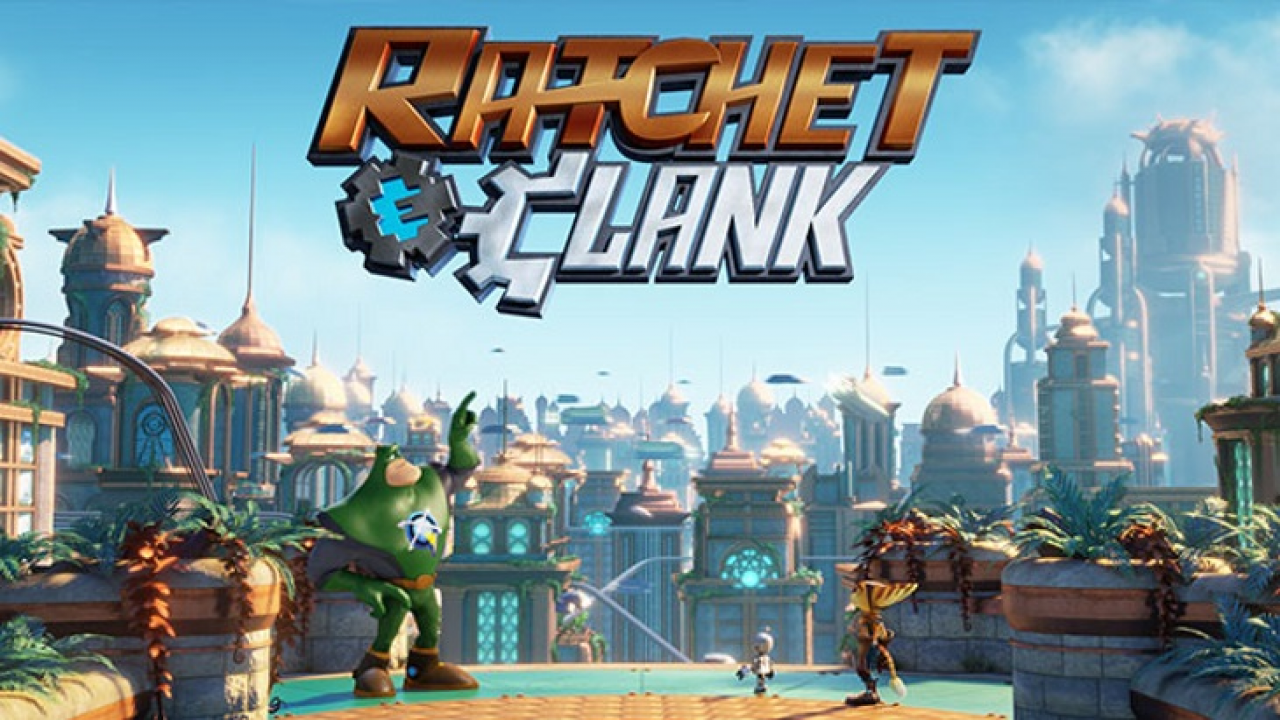 Ratchet and Clank: Vidéo comparative PS2, PS3 et PS4