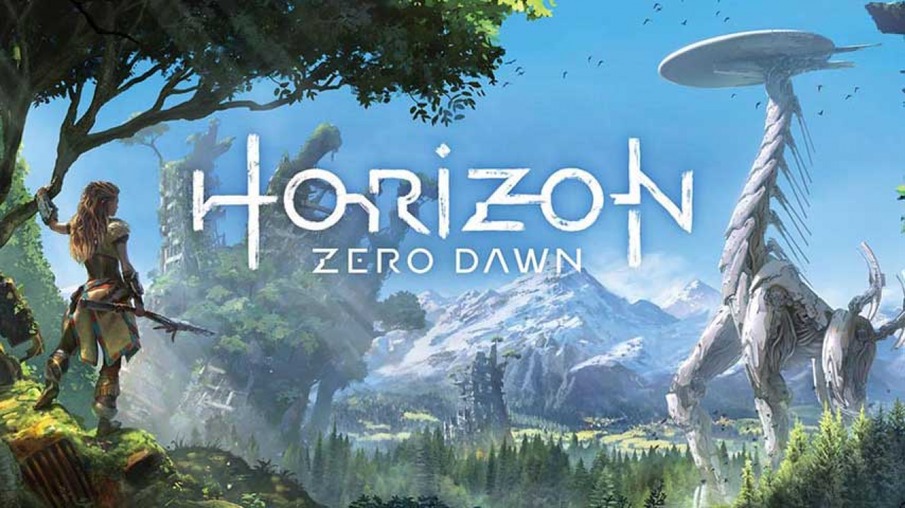 Horizon Zero Dawn: Un report en vue?
