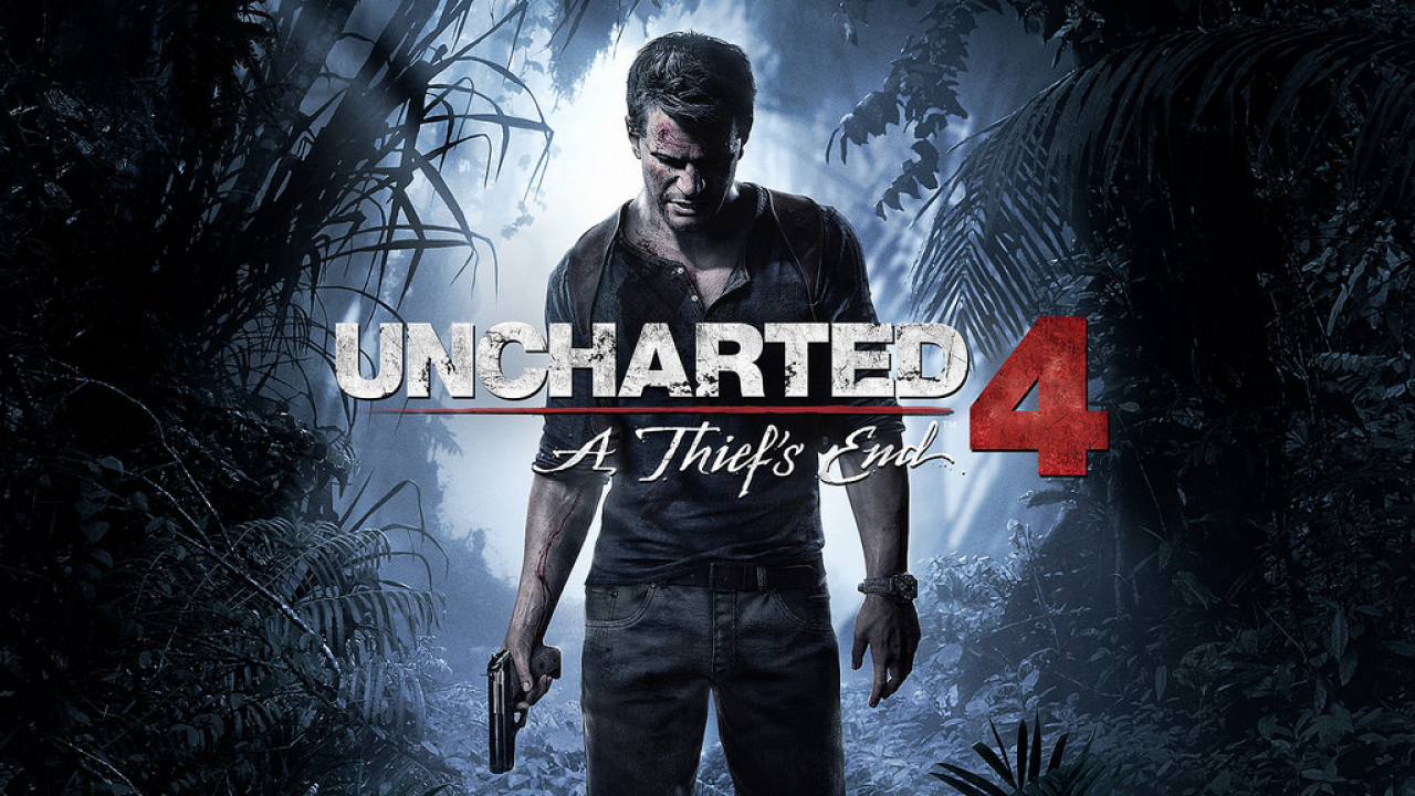 Uncharted 4: A Thief's End dispo avant l'heure