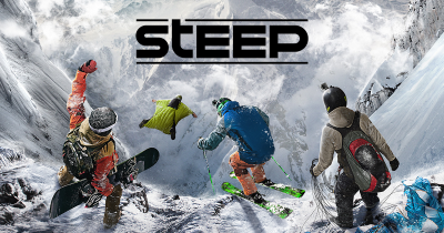 STEEP gratuit ce week-end