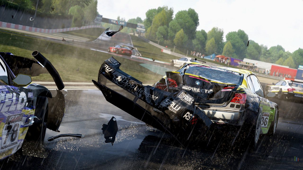 Project cars 2, un trailer de lancement
