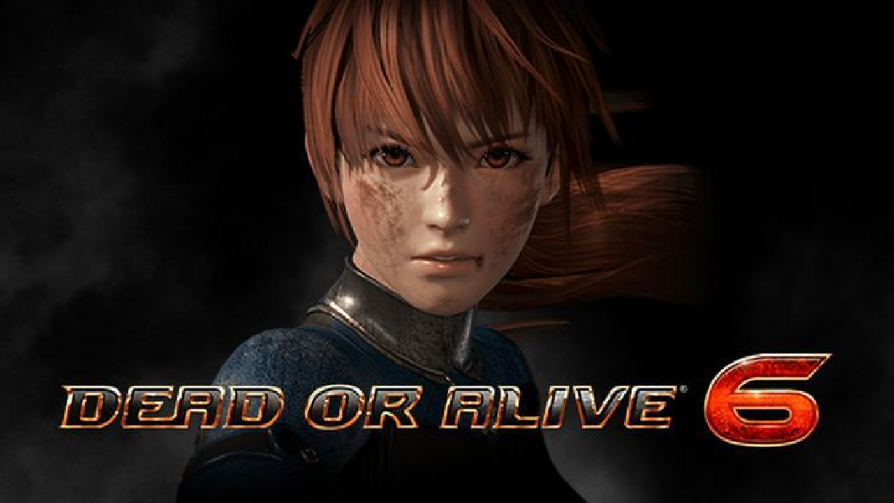 Dead or Alive 6 — Trailers et rediffusions