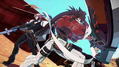 Guilty Gear Strive : Un mode Tag Team ?!