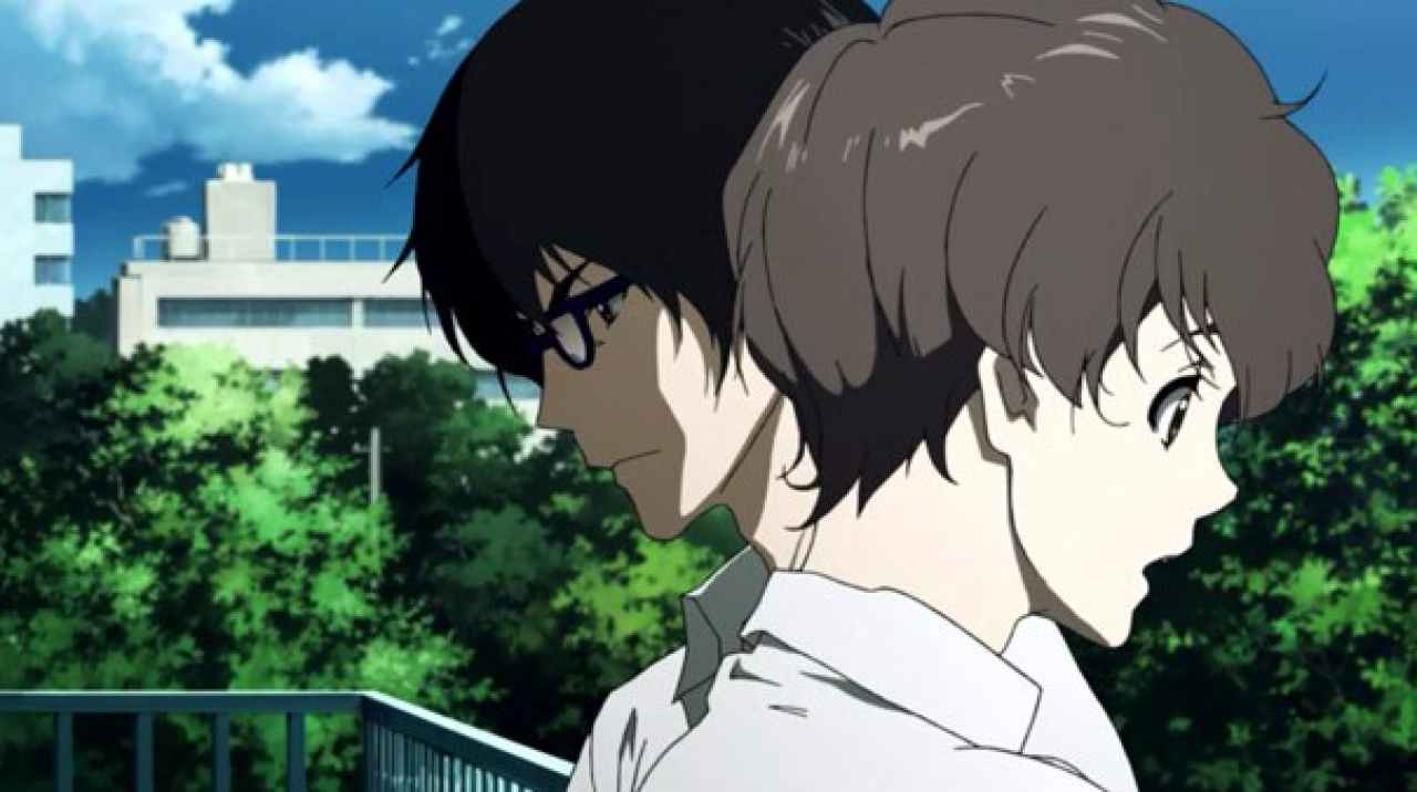 Terror in Resonance : Le meilleur anime de 2014 ?