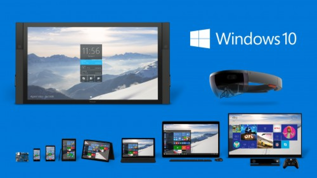 Configuration minimale pour Windows 10