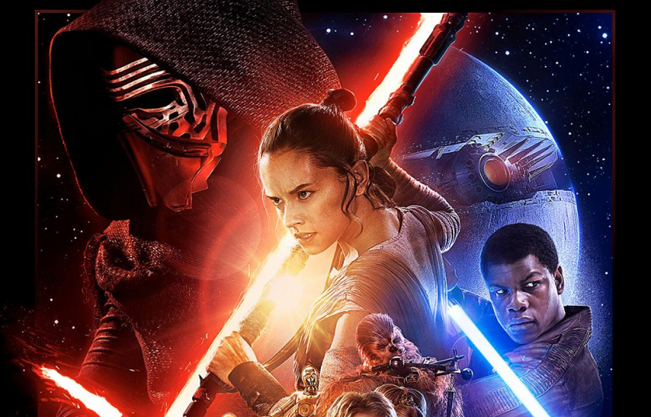 3 teasers de Star Wars 7 et affiche officielle du film