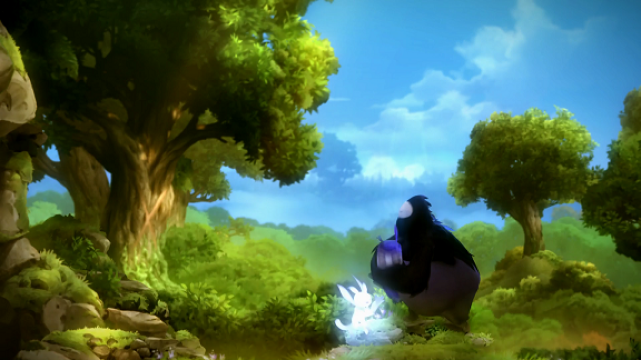 Ori and the Will of the Wisps - Mes screenshots exclusifs !