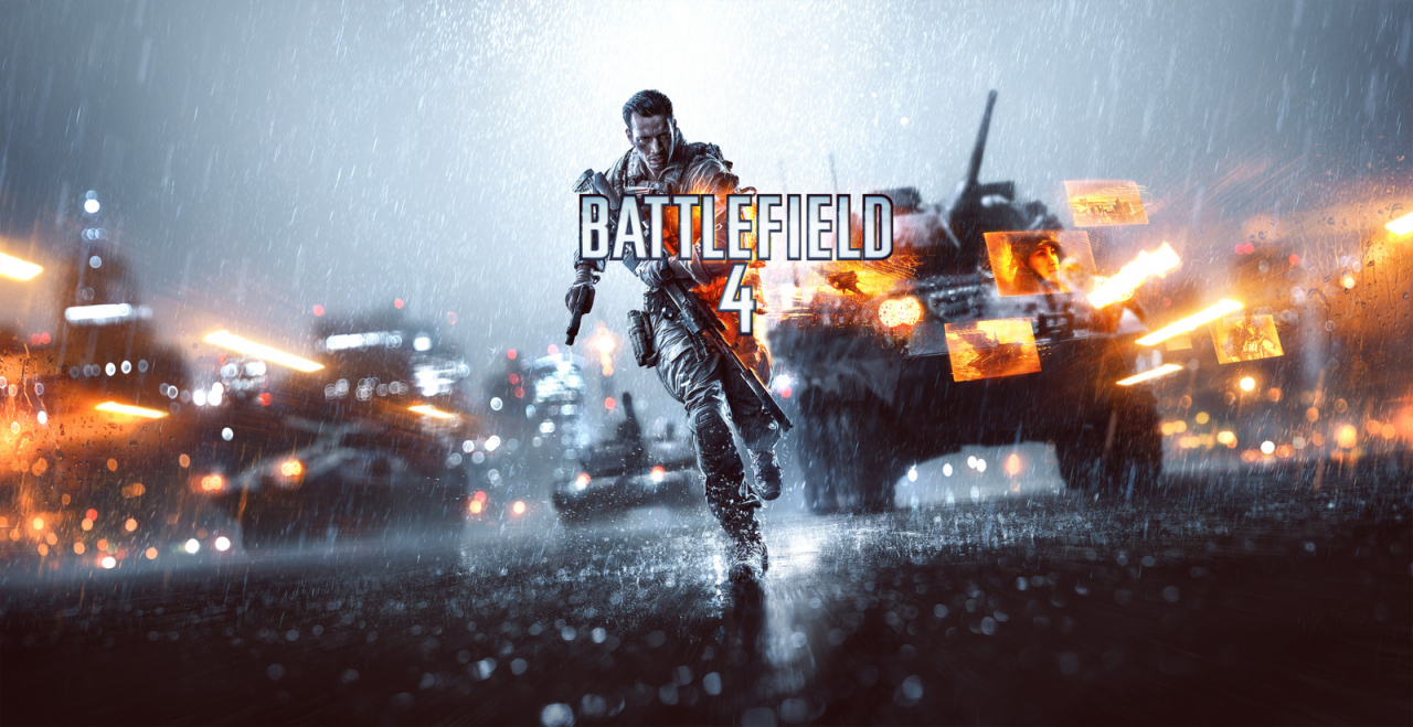Gameplay commente Battlefield 4 Beta [ HD ]