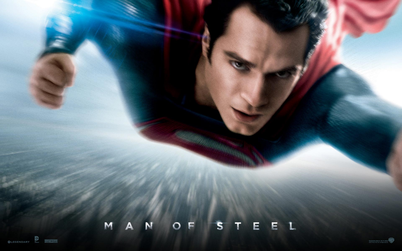 [Critique] Man Of Steel