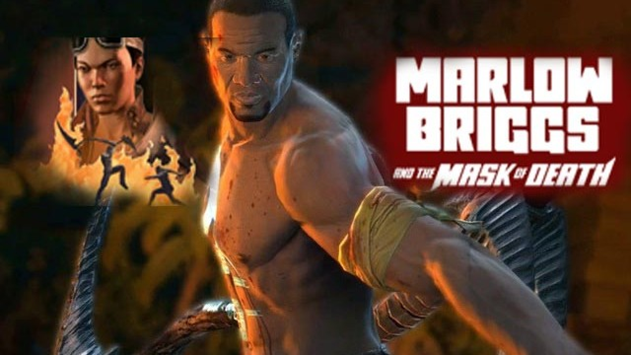 Marlow Briggs - [Xbox 360] - #0054 - Review [Fr]