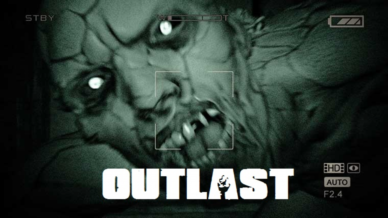 Outlast - [Pc Computer] - #0055 - Review [Fr]