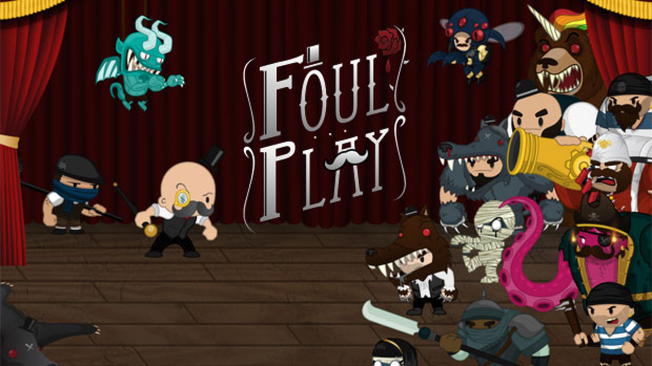 Foul Play - [Xbox 360] - #0056 - Review [Fr]