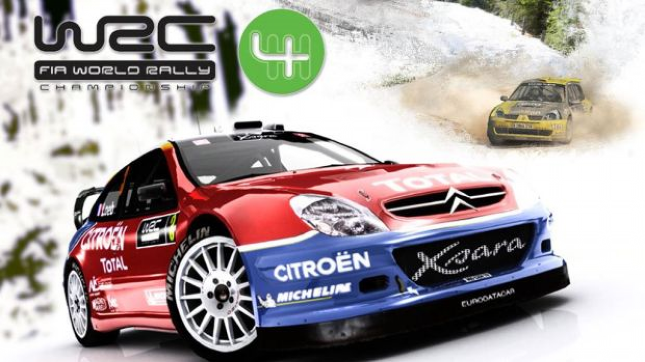 WRC 4 FIA World Rally Championship - [Xbox 360] - #0066 - Review [Fr]