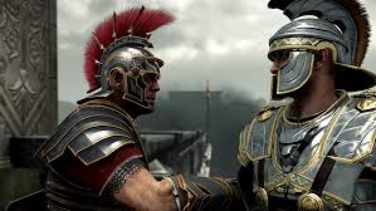 Let's Play - Ryse : Son of Rome - [Xbox One]