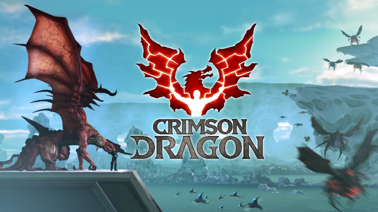 Crimson Dragon - [Xbox One] - #0083 - Review [Fr]