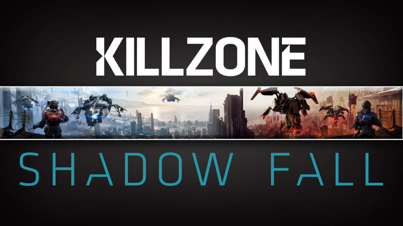 Killzone : Shadow Fall - [Ps4] - Part 01