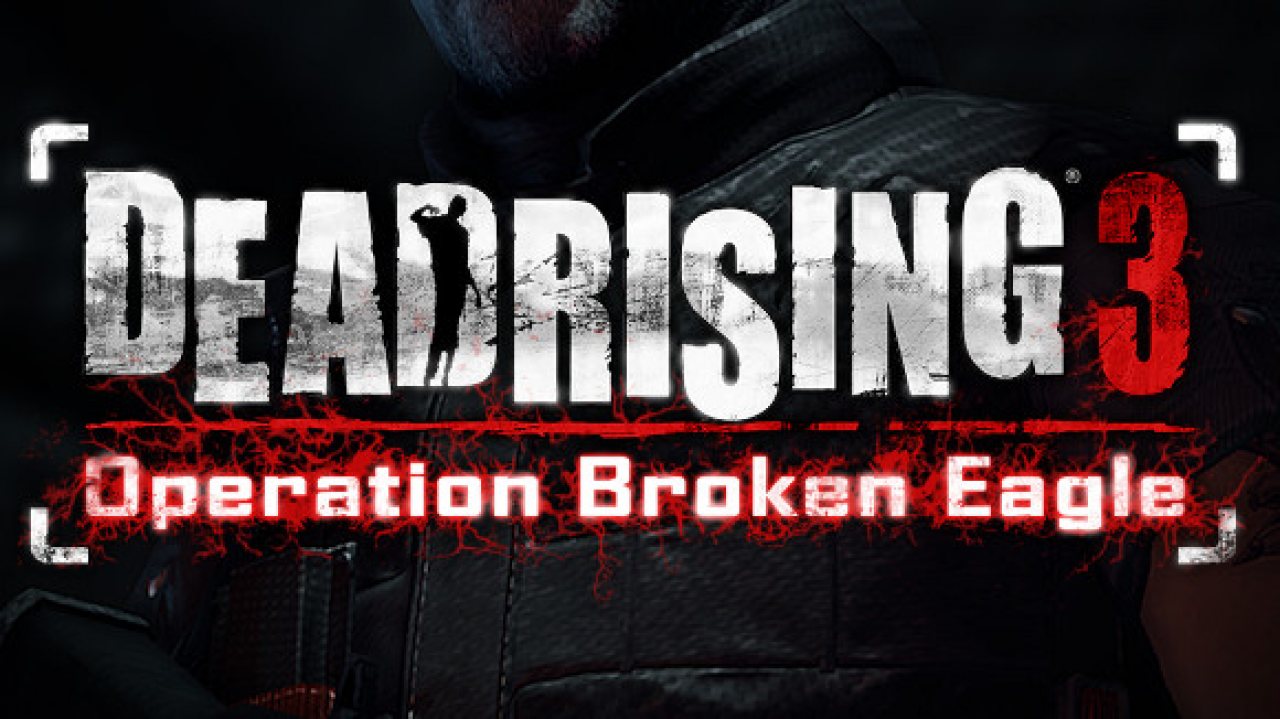 Let's Play - Dead Rising 3 - Operation Broken Eagle - [Xbox One] - Part 01 - [Fr]