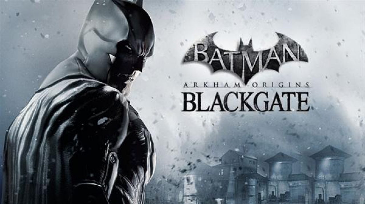 Batman Arkham Origins Blackgate - Deluxe Edition - [Xbox 360] - [Decouverte] - [Fr]