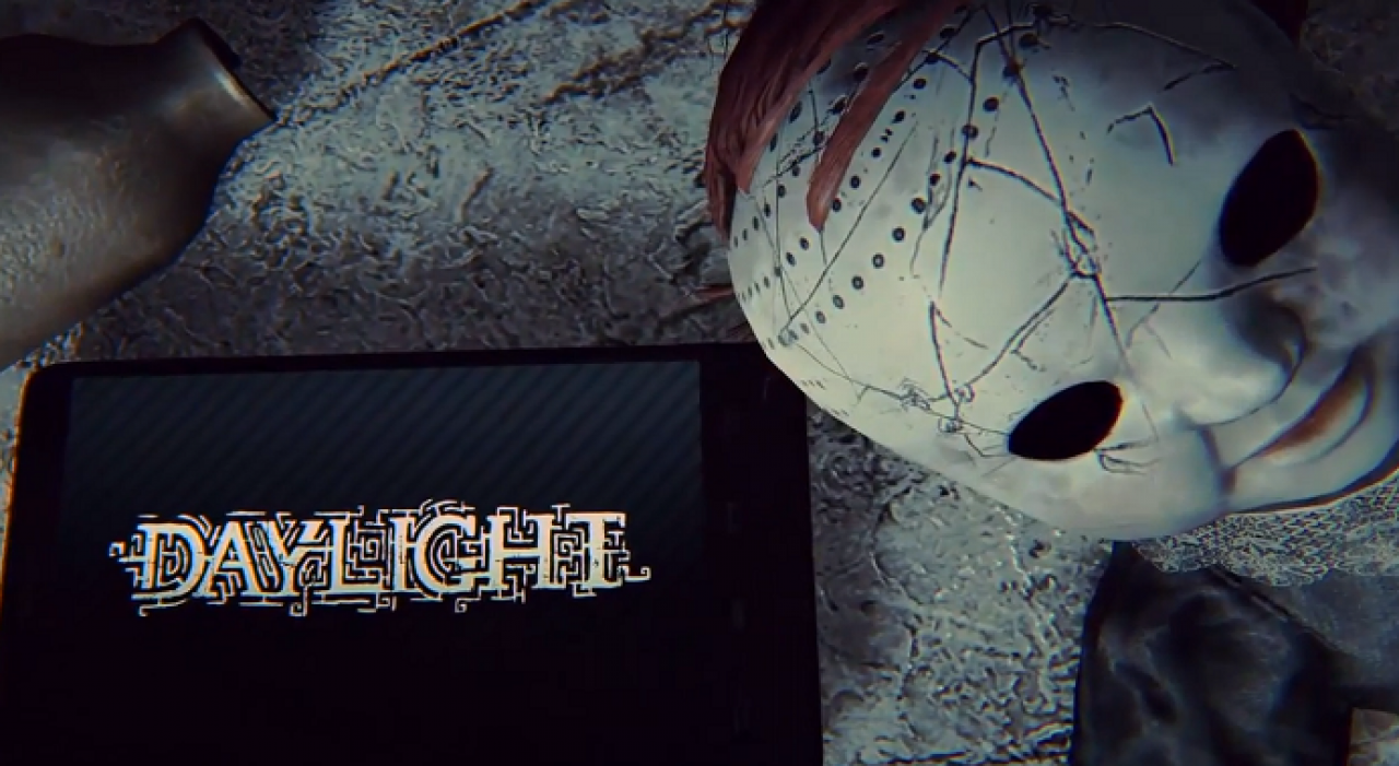 DayLight - [Ps4] - [Decouverte] - [Fr]