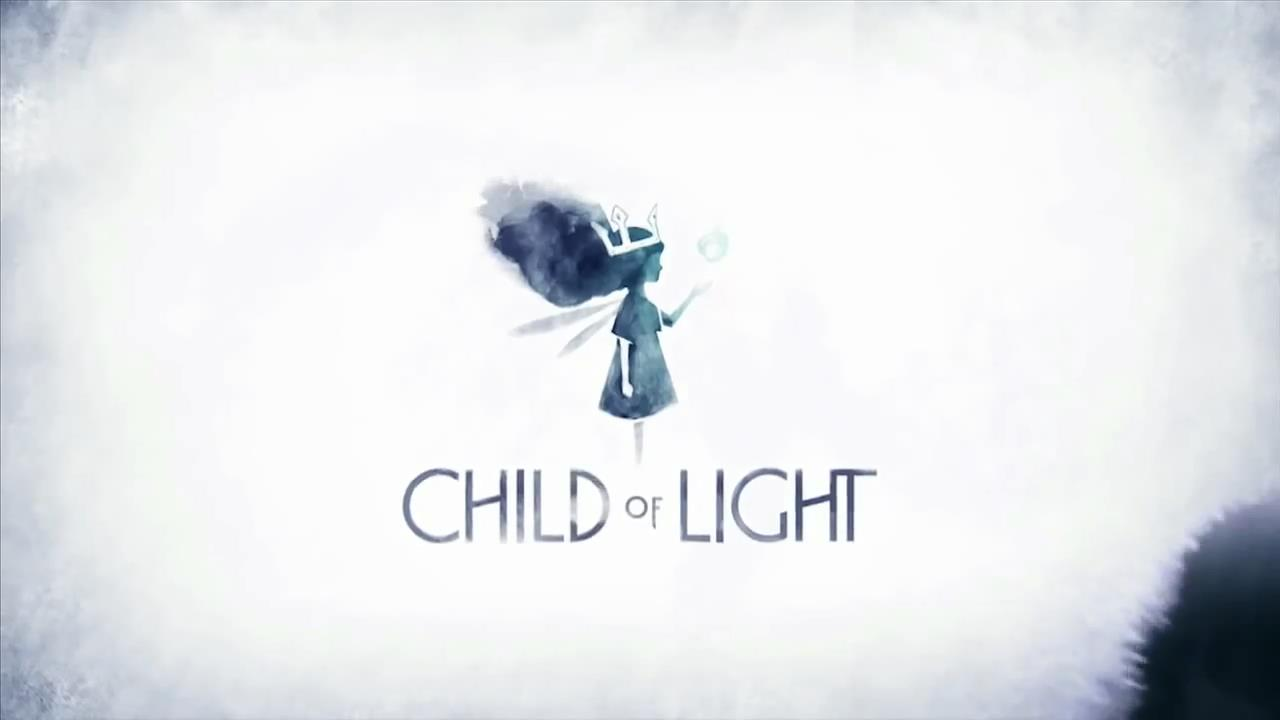 Child Of Light - [Xbox 360] - [Decouverte] - [Fr]