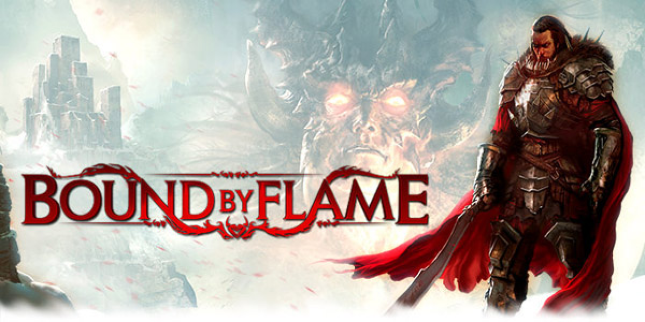 Bound By Flame - [Xbox 360] - [Decouverte] - [Fr]