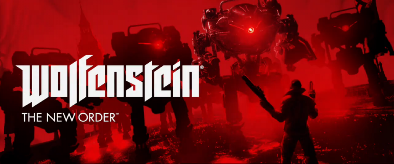 Wolfenstein : The New Order - [Ps4] - #01 - [Fr]