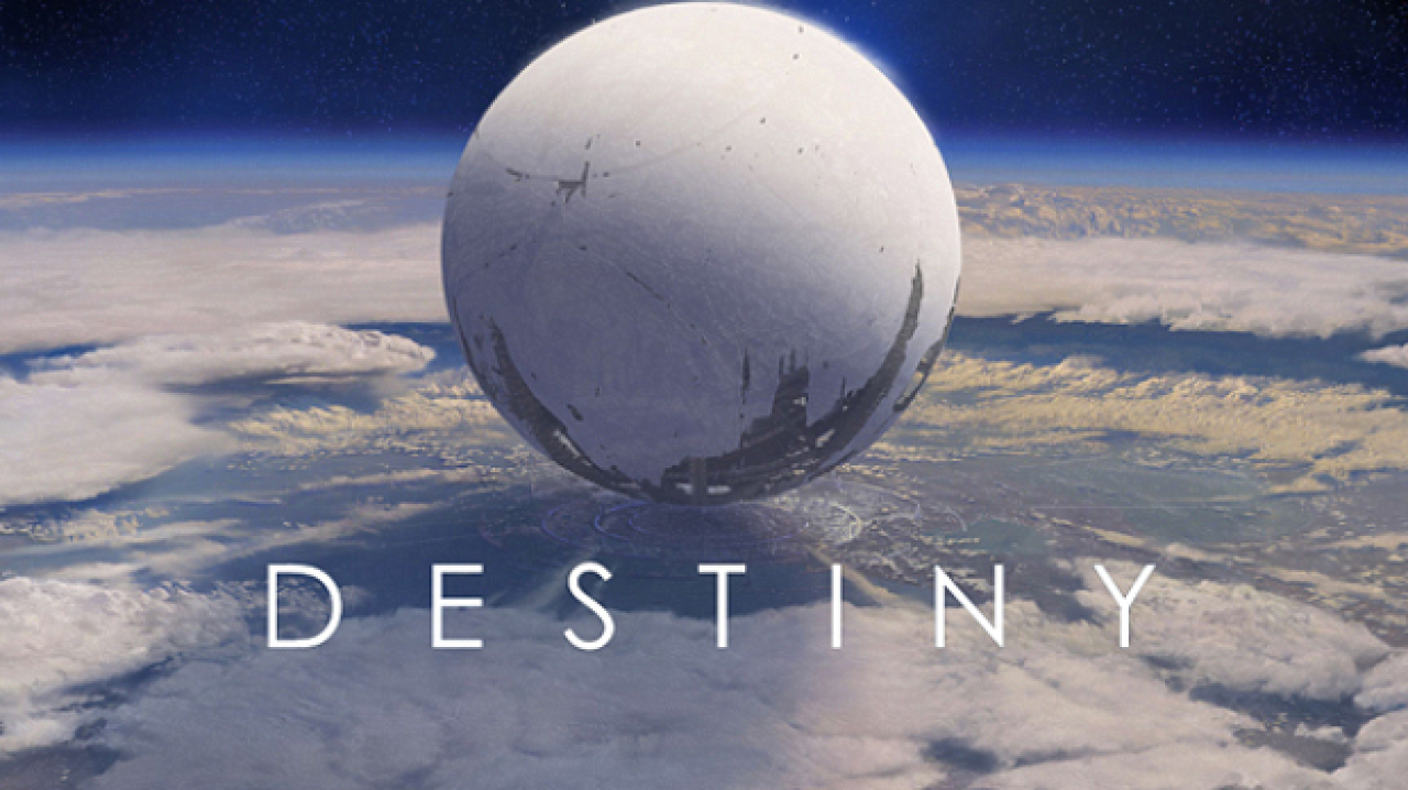 Destiny - [Alpha] - [Ps4] - [Decouverte] - [Fr]