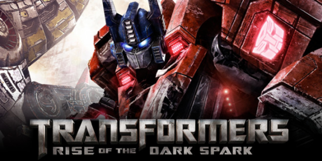 Transformers : Rise Of The Dark Spark - [Xbox 360] - [Decouverte] - [Fr]