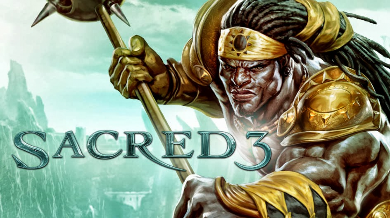 Sacred 3 - [Xbox 360] - [Decouverte] - [Fr]