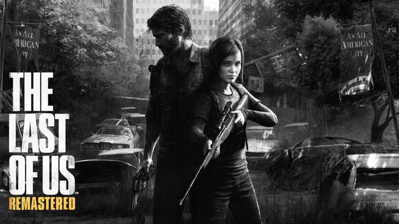 The Last Of Us - Remastered - [Ps4] - [Fr]