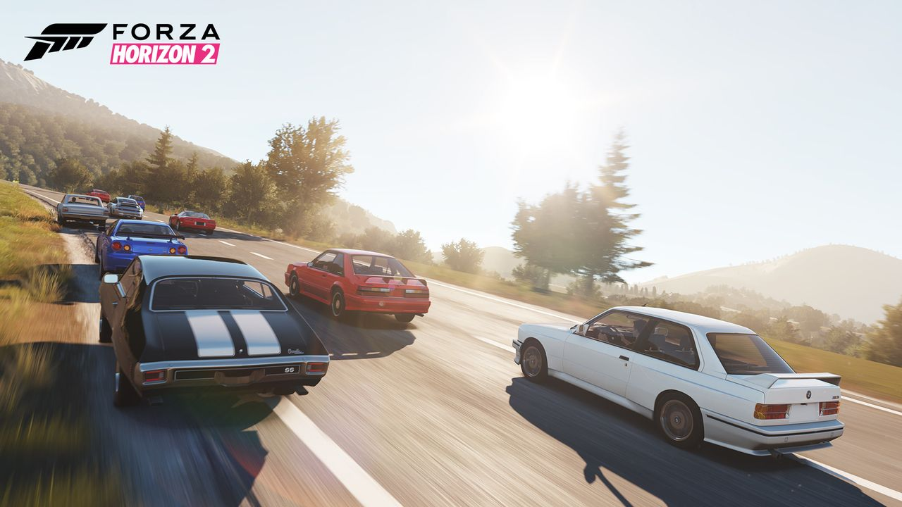 Forza Horizon 2 - Demo - [Xbox One] - [Decouverte] - [Fr]