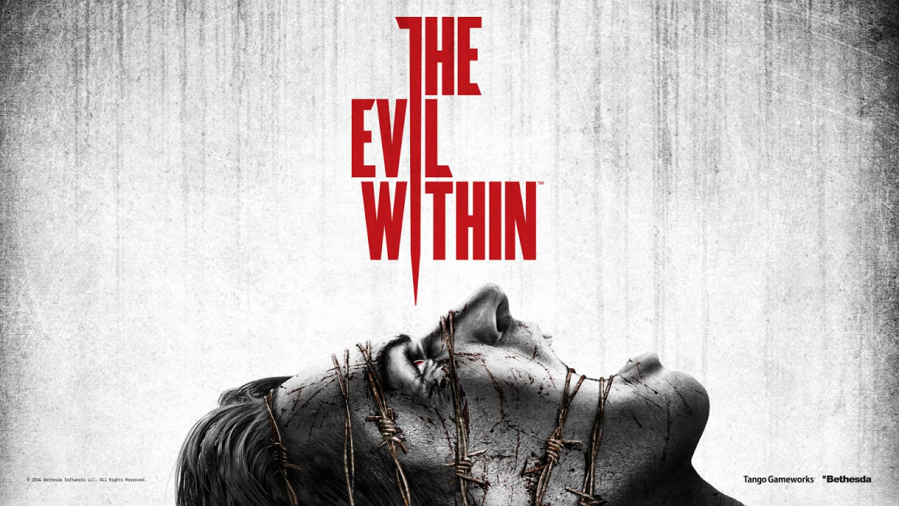 The Evil Within - [Ps4] - [Fr]