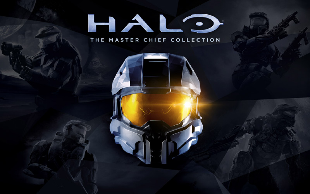 Halo The Master Chief Collection - Découverte en vidéo